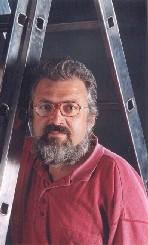 Miguel Vázquez Freire no Club de lectura compartida Lendo contigo