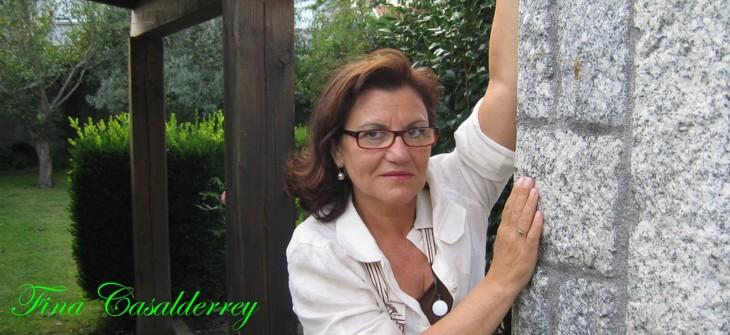 Un sábado con Fina Casalderrey