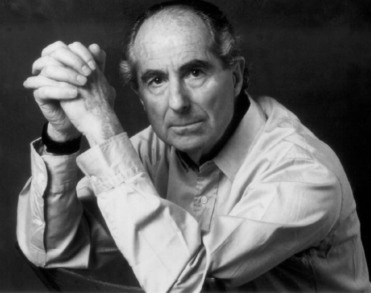 Philip Roth e a lectura