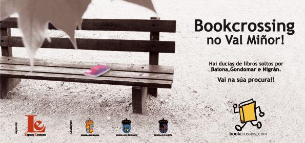 Vai na procura dos libros!