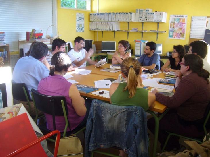 Club de Formación Lectora