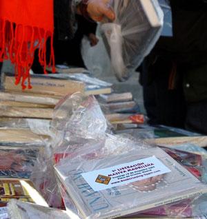 O fenómeno bookcrossing en Galicia