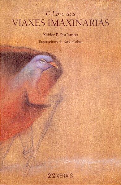 Xabier P.Docampo presenta o seu último libro na libraría Libraida