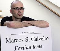 "A novela ""Festina lente"" abre a nova tempada do Sete Vidas"