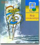 """Contos musicados"" na Biblioteca de Gondomar"