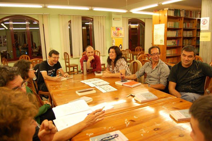 """Marcos Calveiro, autor de """"Festina lente"""", estará mañá en Libraida"""