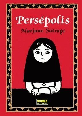"""""""Persépolis"""", da iraní Marjane Satrapi, cerrará a tempada do Lecturas Debuxadas"""