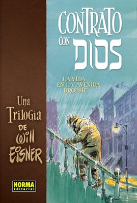 O mestre norteamericano Will Eisner abre a tempada do Lecturas Debuxadas