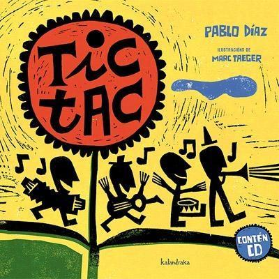 O Contomar despide o ano co concerto Tic-Tac de Pablo Díaz