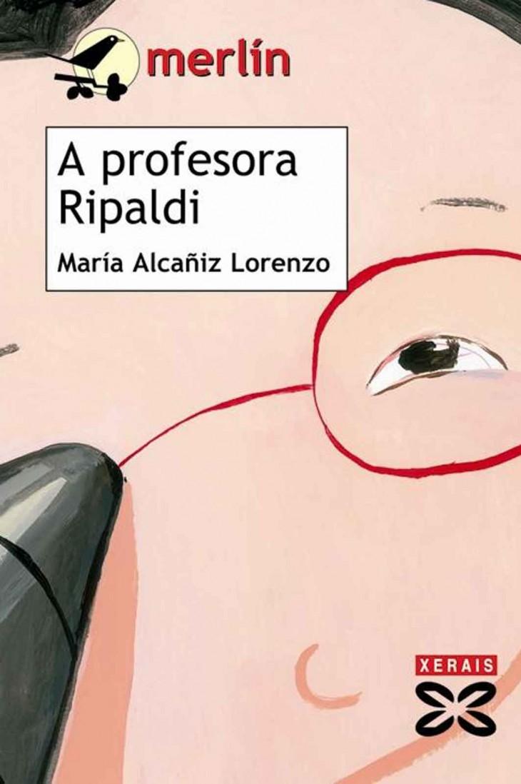A profesora Ripaldi estará no Lendo Contigo