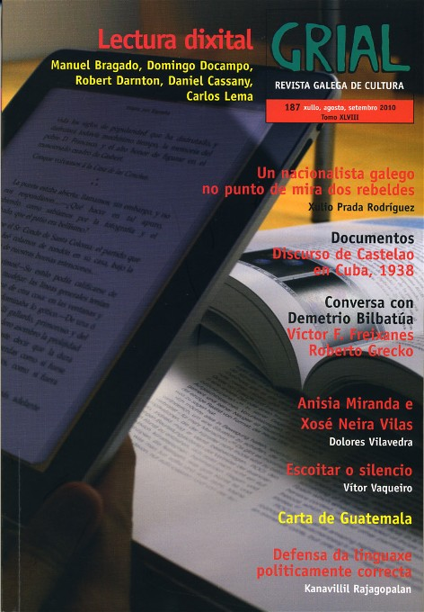 Lectura dixital