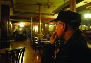 O escritor Cid Cabido participará no Club de Lectura Sete Vidas para falar da súa última novela