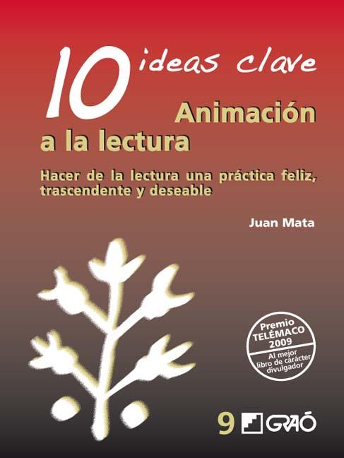Mañá, Club de Formación Lectora con Juan Mata