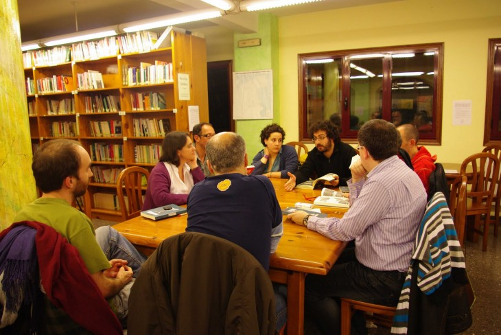 A Semana do Libro inaugúrase cunha sesión do Lecturas Debuxadas na que participarán José Manuel e Ramón Trigo