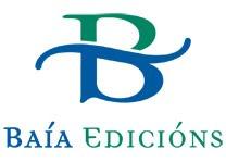 Baía Edicións, novo socio protector de Espazo Lectura