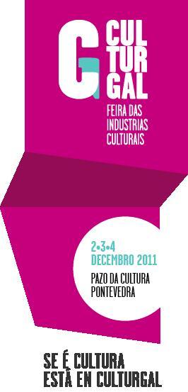 Mañá inaugúrase o Culturgal 2011
