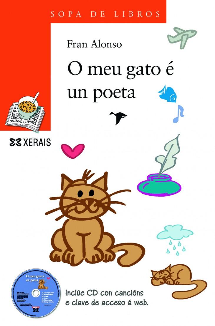 Poesía cos cinco sentidos na Casa da Lectura