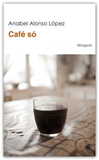 """""""Café só"""" no club de lectura Sete Vidas de abril"""