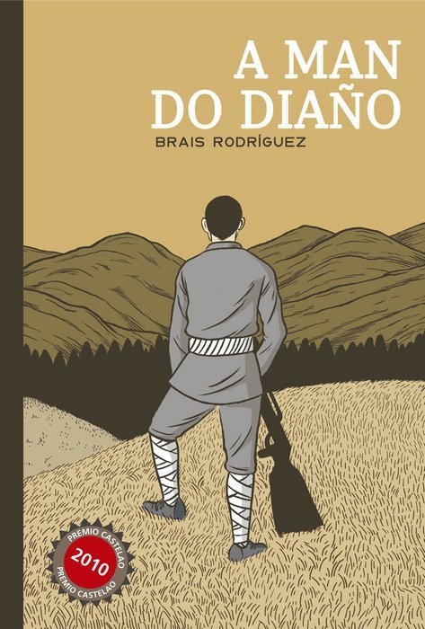 Mañá inicia a Semana do Libro e a Lectura coa visita do debuxante de cómic Brais Rodríguez ao club Lecturas Debuxadas