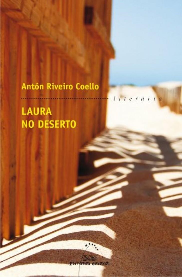 Antón Riveiro Coello estará hoxe no Club de Lectura Sete Vidas