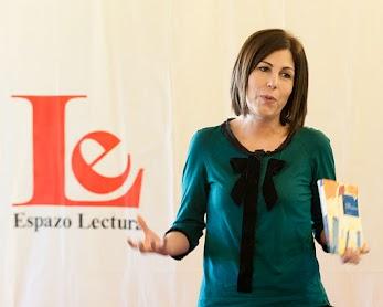 Este mércores sesión especial na Casa da Lectura coa escritora e xornalista María Solar