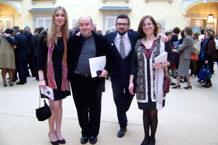 Kalandraka recolle o Premio Nacional de Edición Cultural