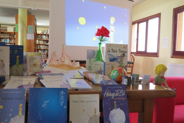 Lendo Contigo e Contos en Cueiros pecharon a Semana do Libro e a Lectura