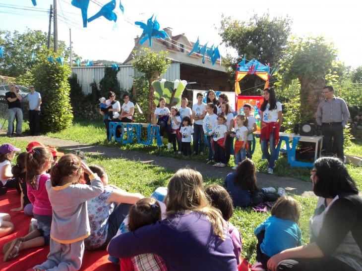 Os mércores da Casa da Lectura pecharon a tempada cunha festa poética dedicada a Rosalía de Castro