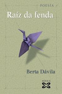 """Presentación en Gondomar de """"Raíz da fenda"""" de Berta Dávila"""