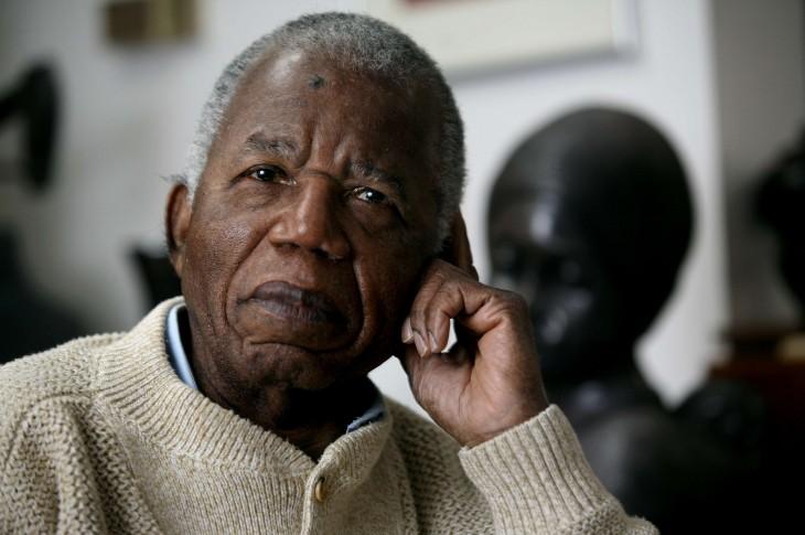 Literatura africana no Sete Vidas: as tradutoras de dúas novelas de Achebe participan na sesión de novembro