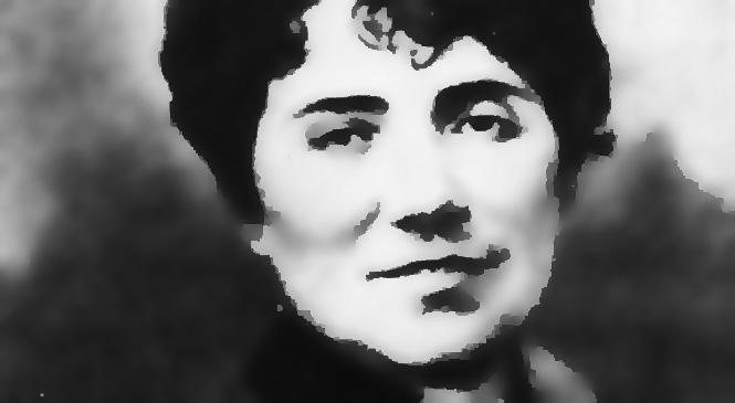 Homenaxe do IEM a Rosalía de Castro