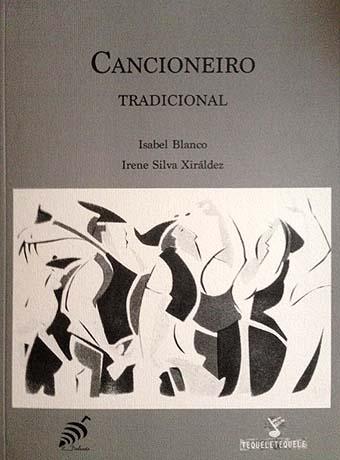 """Presentación de """"Cancioneiro tradicional"""" na Libraría Libraida de Gondomar"""