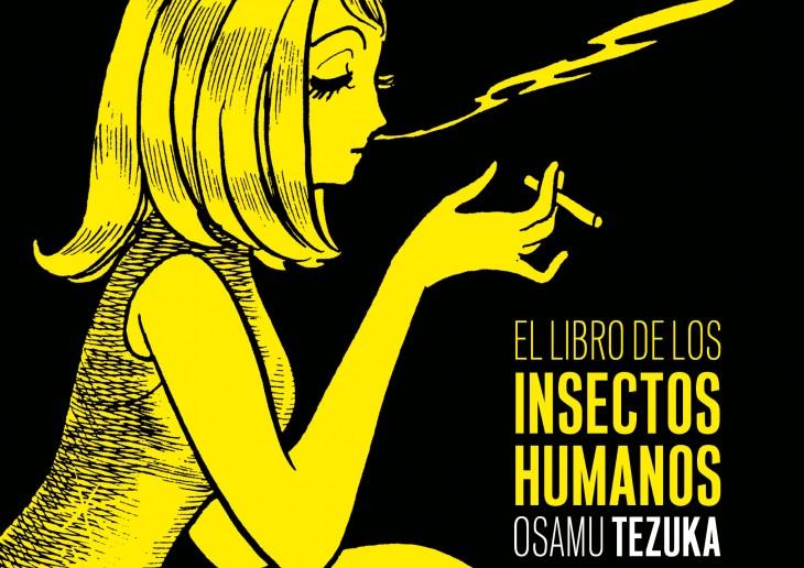"""Unha obra fundamental do """"pai do manga"""", no primeiro Lecturas Debuxadas de 2014"""
