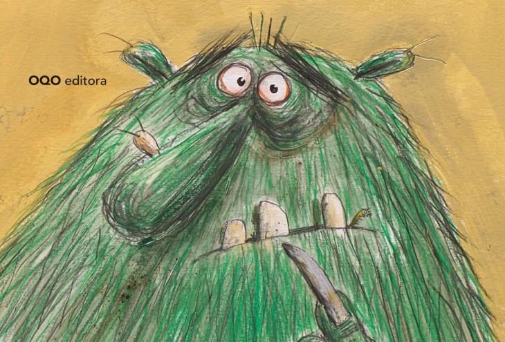 Os monstros do noso maxín toman vida na Casa da Lectura