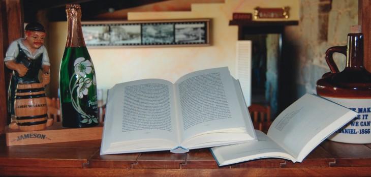 """VII Dar de ler coma quen dá de beber: """"Lecturas na tapería"""""""