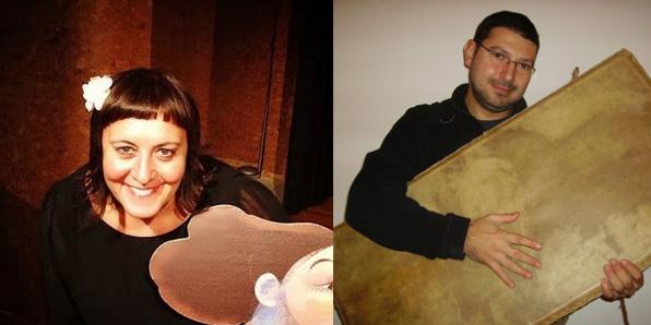 """Uxía con """"Rosalía Pequeniña"""" e o músico Luís Prego abren o programa da VII Semana do Libro e a Lectura"""