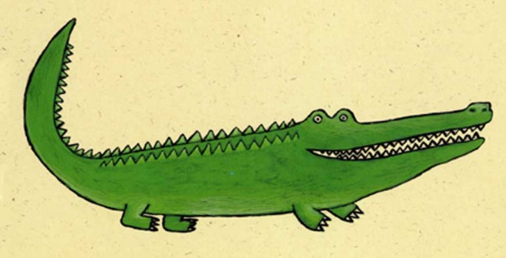 Crocodivertímonos na Casa da Lectura