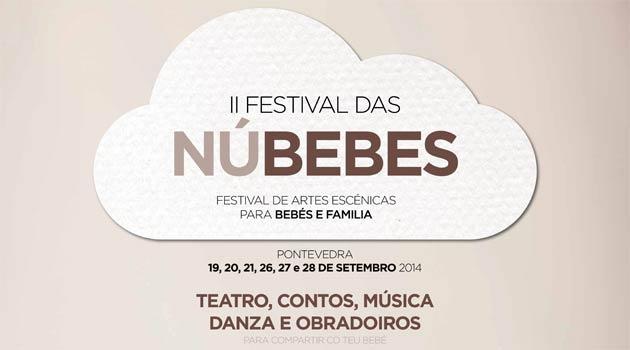 II Festival das Núbebes