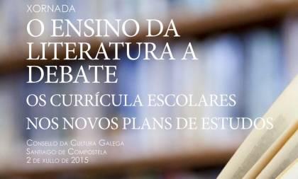 Vídeo da intervención de Concha Costas no Consello da Cultura Galega