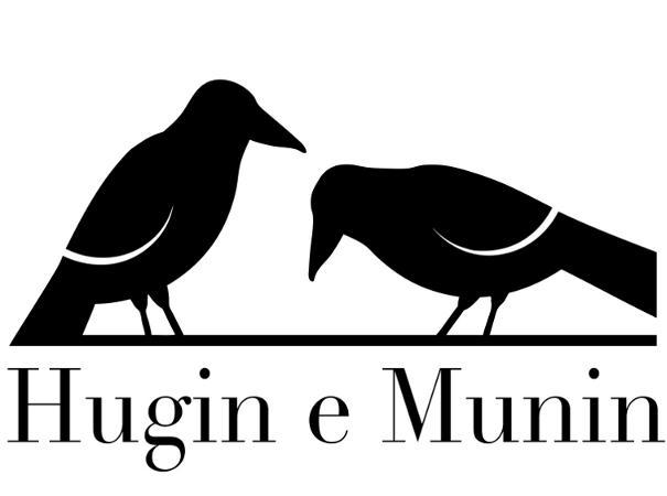 Hugin e Munin, nova editorial socia protectora de Espazo Lectura