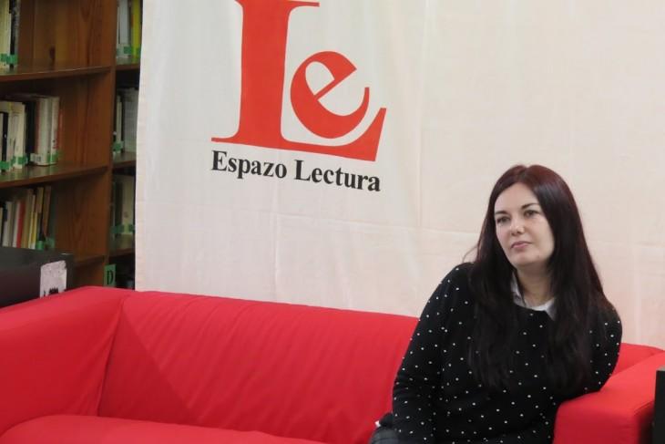 A escritora Ledicia Costas gaña o Premio Nacional de Literatura Infantil