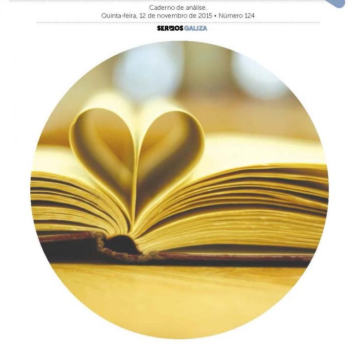 """""""A lectura é un factor socializador que nos permite ser cidadanía crítica"""": entrevista a Concha Costas"""