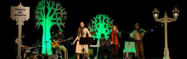 450 nenos e nenas participan este xoves nun contacontos e nun concerto en Gondomar