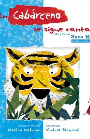 """Presentación do libro """"En Cabárceno se sigue cantando"""" na libraría Libraida"""