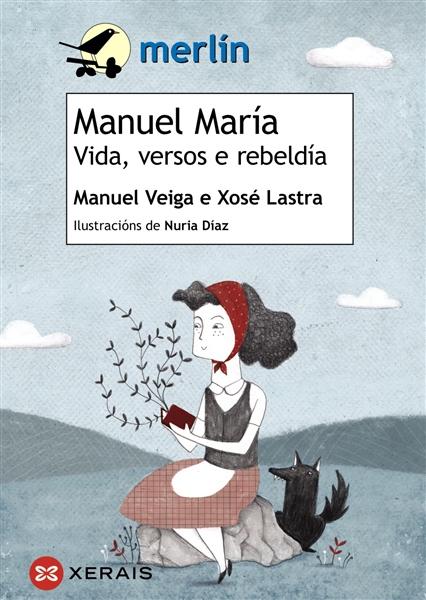 Encontro co escritor Manuel Veiga na libraría Libraida