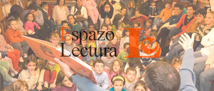 Espazo Lectura, finalista nos Premios da Iª Gala do Libro Galego