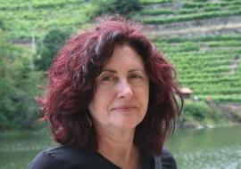 Charla de Cristina Novoa no acto inaugural da tempada de Espazo Lectura