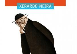 Xerardo Neira visita o Lendo Contigo de decembro, para falarnos de «O capador de boinas»