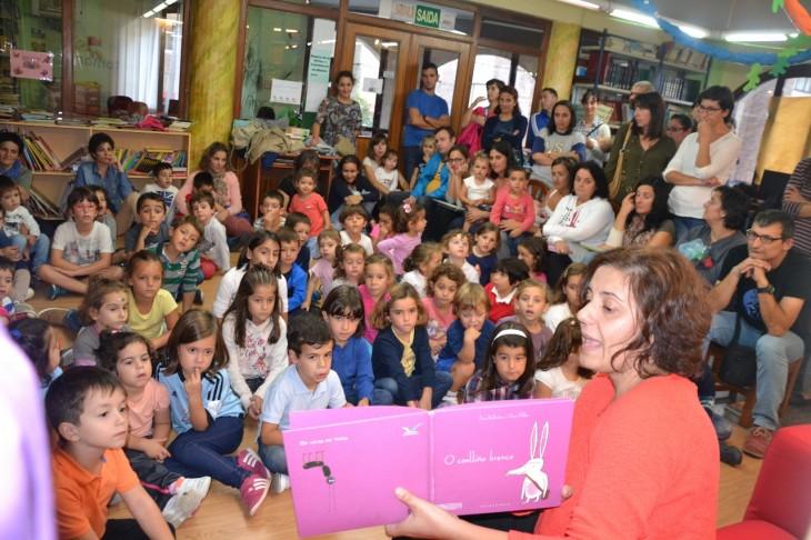 Espazo Lectura decide suspender todas as actividades infantís na Biblioteca Pública de Gondomar por desacordo co goberno municipal