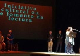 Espazo Lectura, finalista por segundo ano consecutivo na Gala do Libro Galego